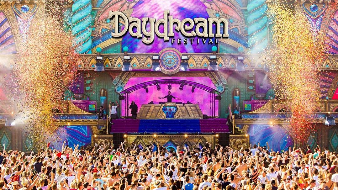 Daydream 13 juli 2019