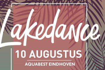 Lakedance 10 augustus 2019