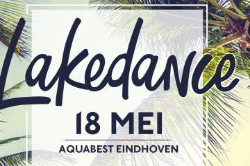 Lakedance 18 mei 2019