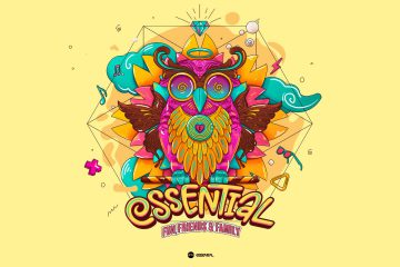 Essential Festival 7 september 2019