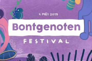 Bontgenoten Festival 4 May 2019 (EN)