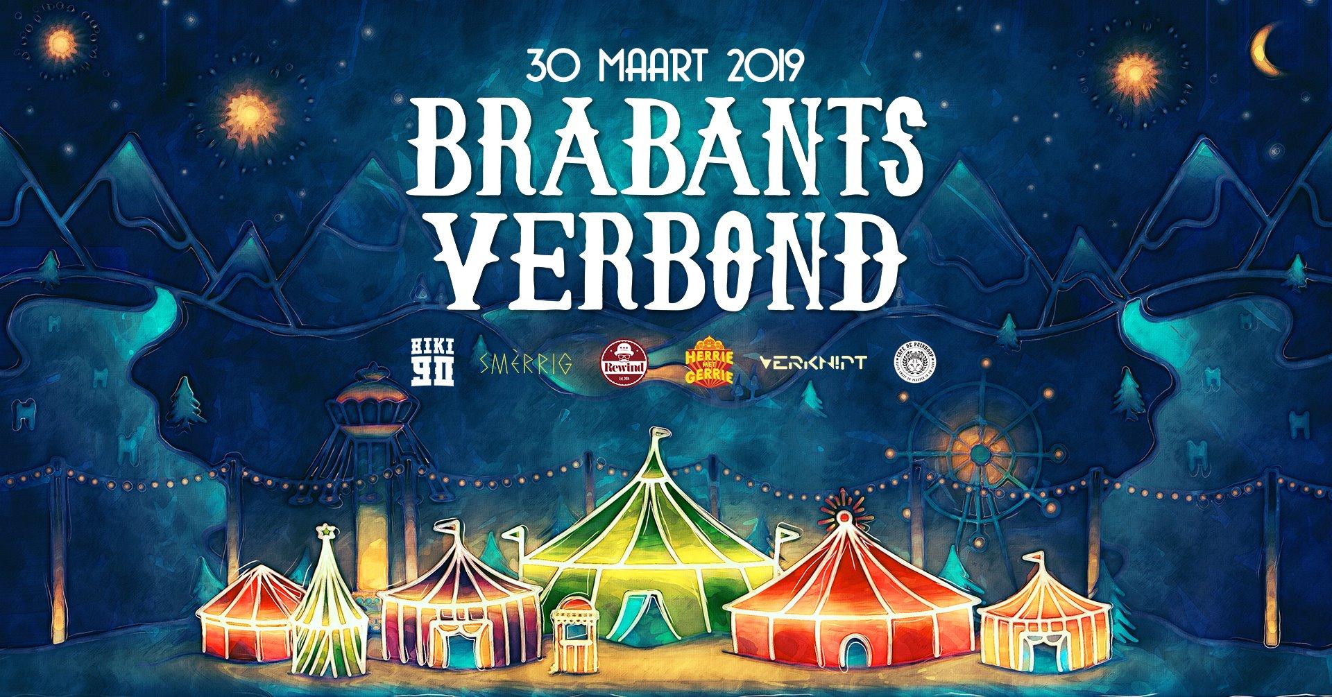 Brabants Verbond 2019