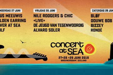 Concert at SEA 27 Jun. – 29 Jun. (EN)