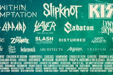 Graspop Metal Meeting 21 Jun. – 23 Jun. 2019 (EN)