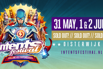 Intens Festival 31 May – 2 Jun. 2019 (EN)