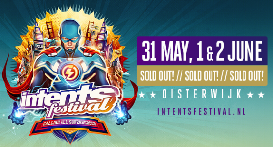 Intens Festival 31 May - 2 Jun. 2019 (EN)