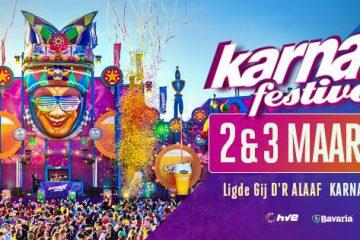 Karnaval Festival 2 March 2019 (EN)