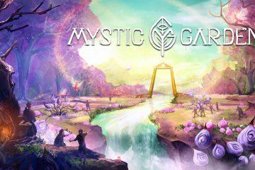 Mystic Garden Festival 15 June 2019 (EN)