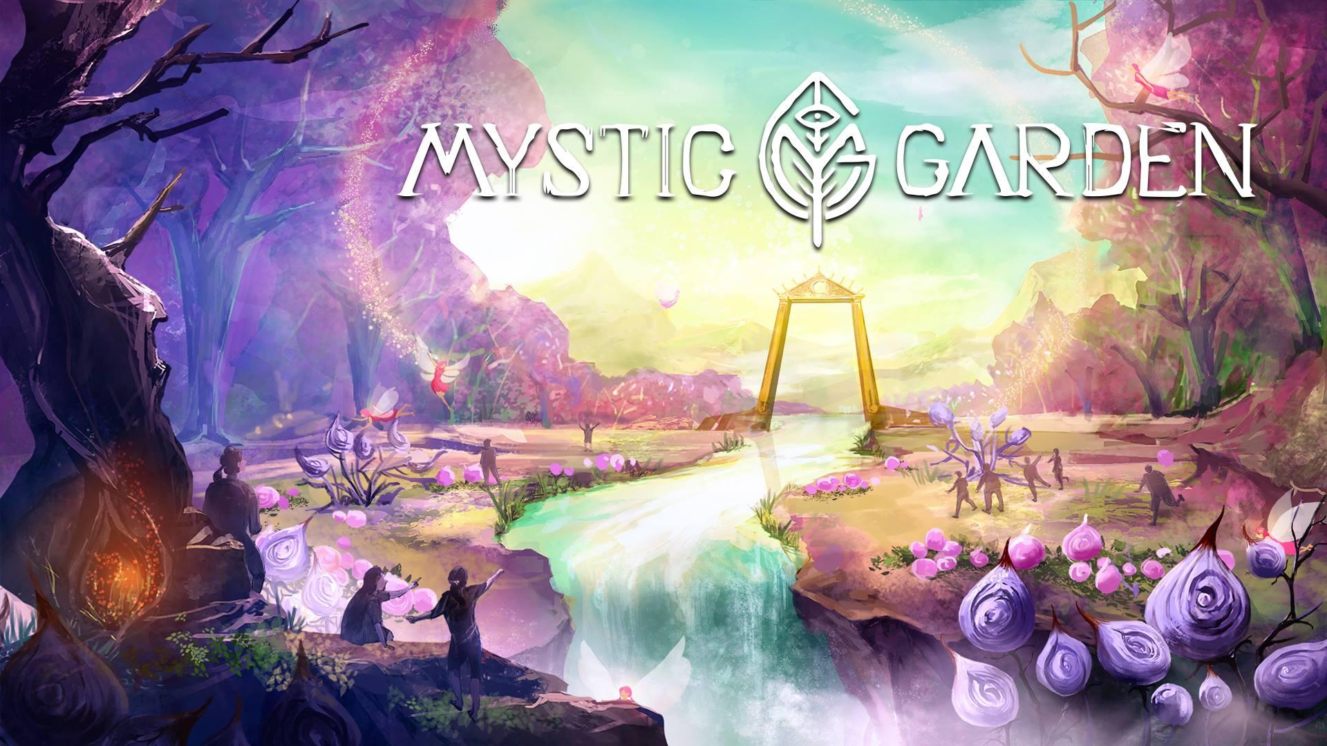 Mystic Garden Festival 2019