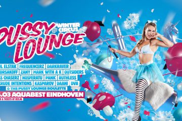 Pussy Lounge Wintercircus 16 March 2019 (EN)