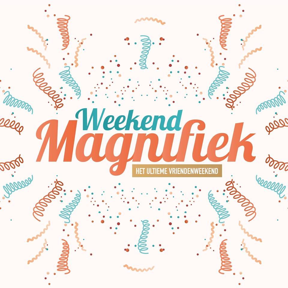 Weekend Magnifiek 2019