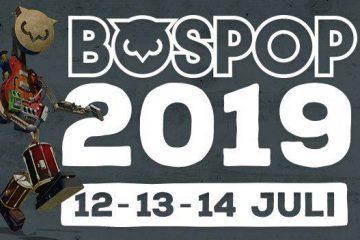 Bospop 2019