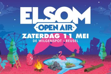 Elsom Open Air 11 mei 2019 – Busreis