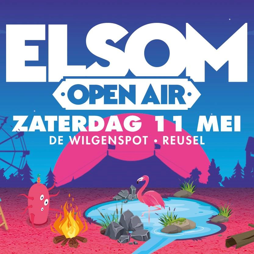 Elsom open air