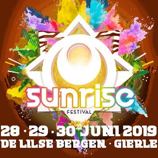 Sunrise Festival 28 t/m 30 juni 2019