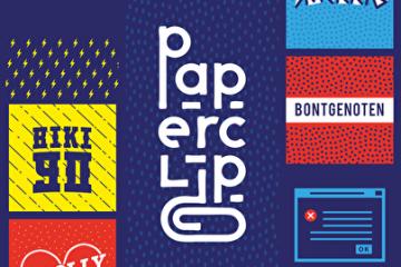 Paperclip Festival 24 augustus 2019 – Busreis