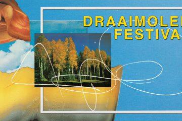 Draaimolen festival 2019