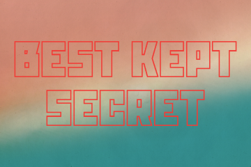 Best Kept Secret Festival 12, 13 & 14 juni 2020