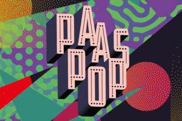 Paaspop Festival 10, 11 & 12 april 2020