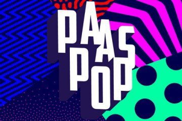 Paaspop Festival 10, 11 & 12 April 2020 (EN)