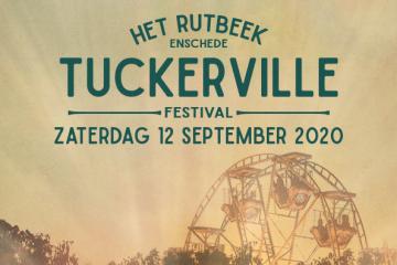 Tuckerville 12 september 2020