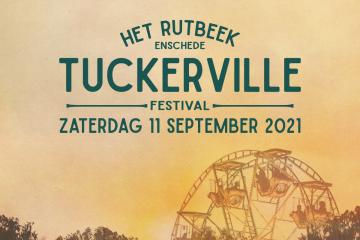 Tuckerville 11 september 2021