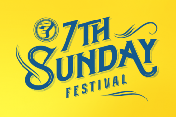 7th Sunday Festival 31 mei 2020