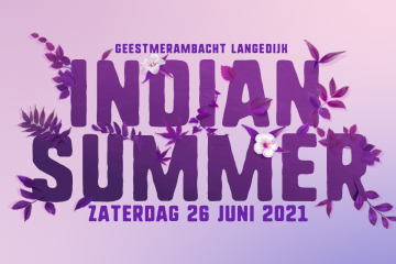Indian Summer Festival 26 June 2020 (EN)