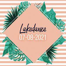 Lakedance Festival 7 Augustus 2021